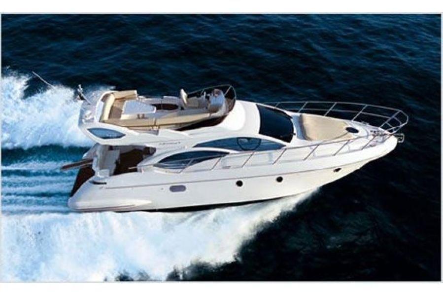 Azimut-43 2006 -Marina Del Rey-California-United States-1521351-featured