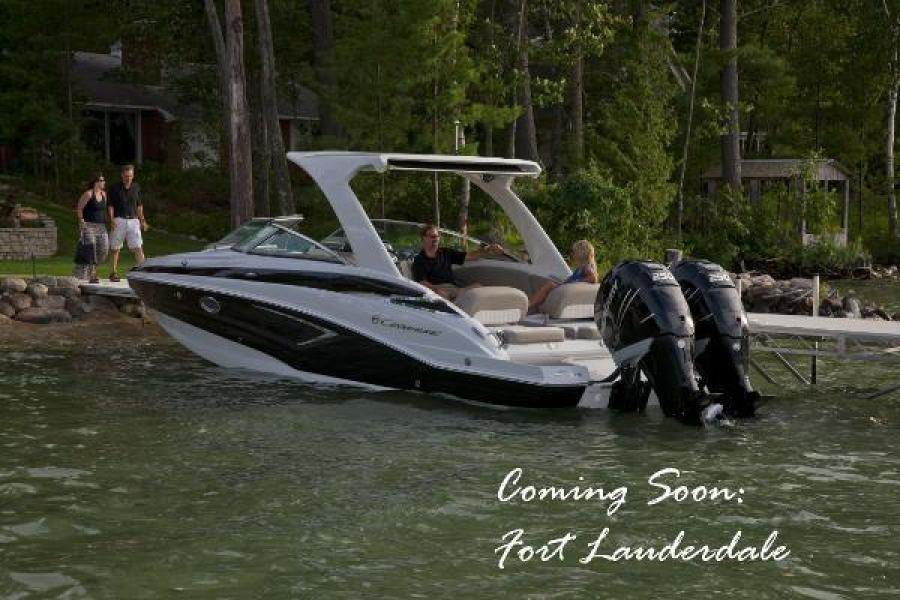 Photo of 29' Crownline E 305 XS 2020