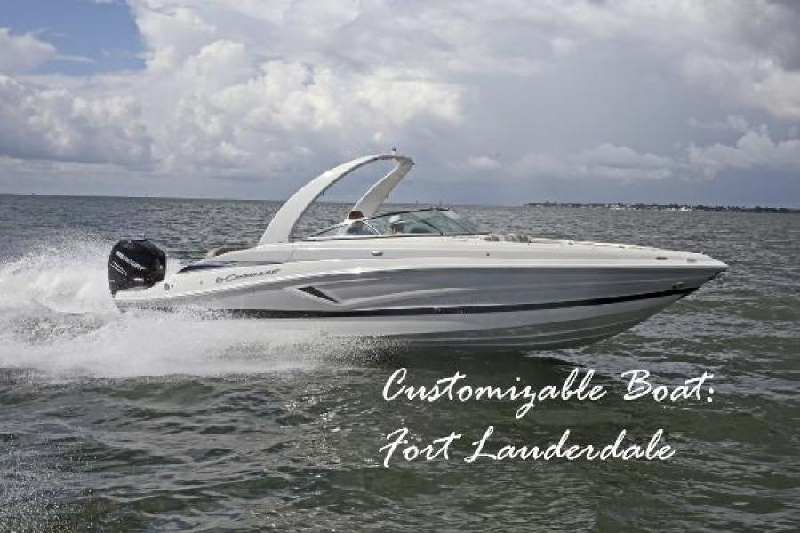 Photo of 29' Crownline 290 XSS 2020