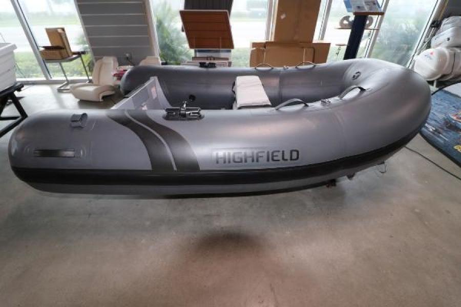 6' 2019 Highfield UltraLight 240
