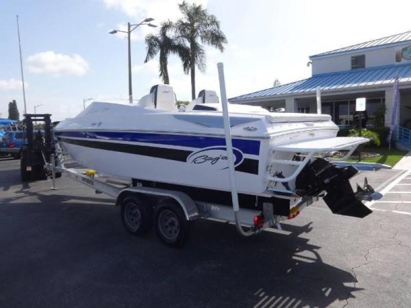 Photo of 24' Baja 24 Outlaw 2019