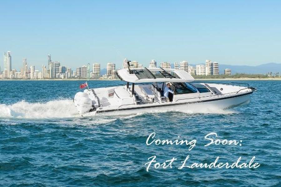 photo of 37' Axopar 37 Sun Top Revolution 2020