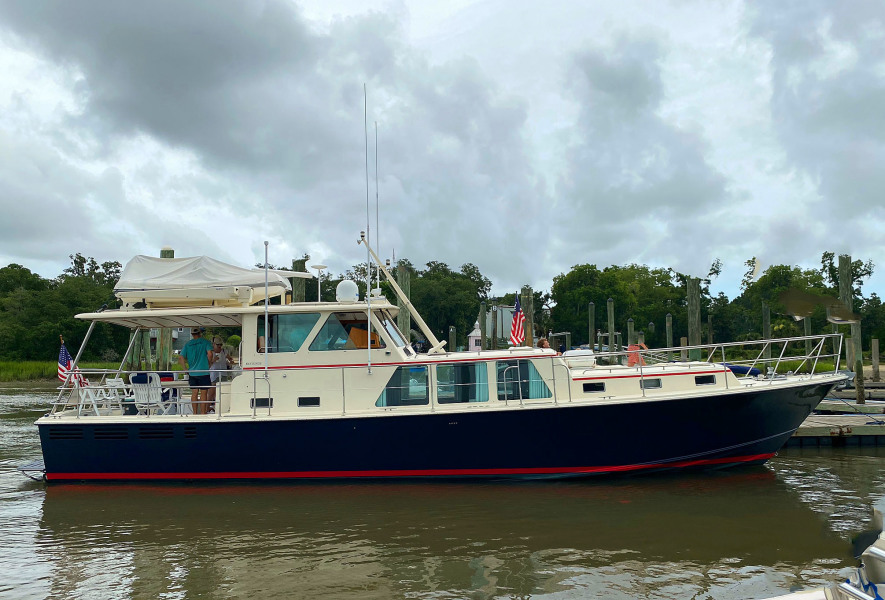 Dettling-Express Cruiser 2004-QB III Fort Lauderdale-Florida-United States-1538055-featured