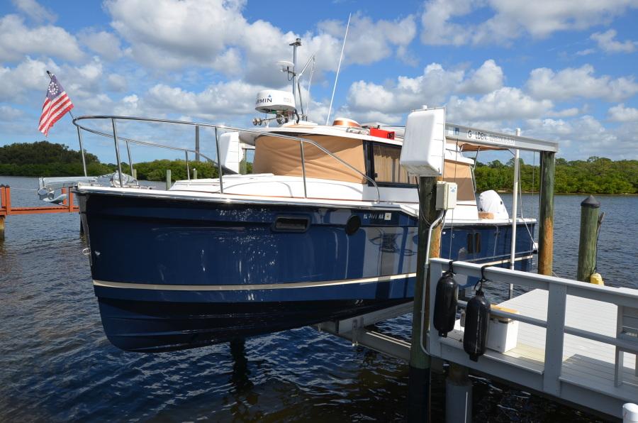 Ranger Tugs-R27 2018 -Tarpon Springs-Florida-United States-1534194-featured