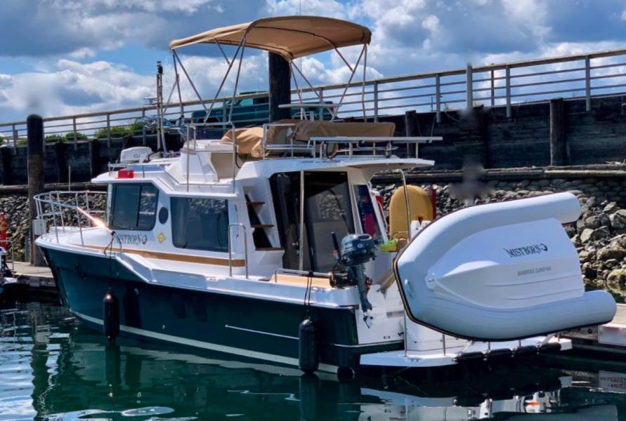 photo of 29' Ranger Tugs 29CB 2019