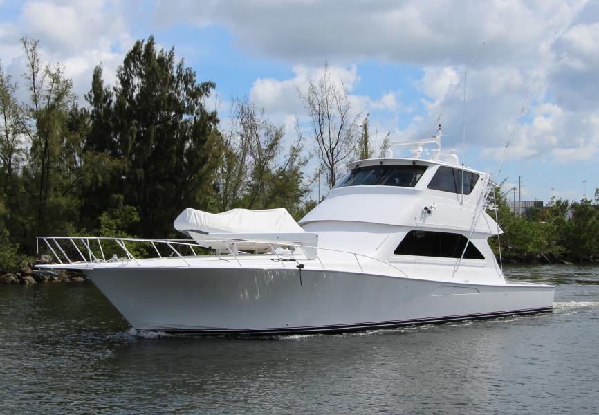 Viking-Enclosed Bridge 2004-Sea Sea Rider Dania Beach-Florida-United States-1536037-featured