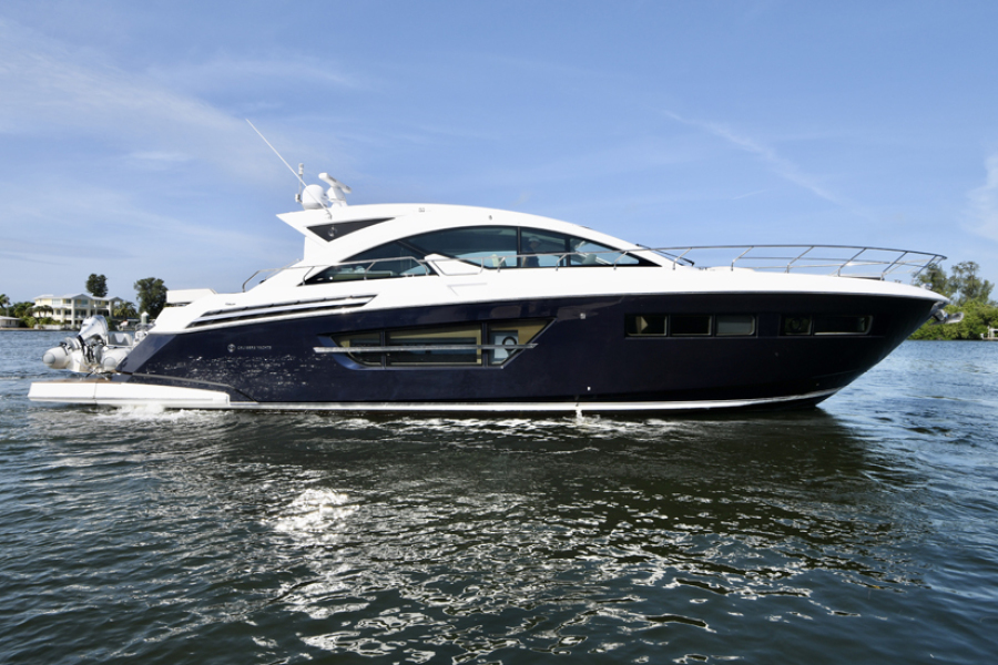 Photo of 60' Cruisers 60 Cantius 2017