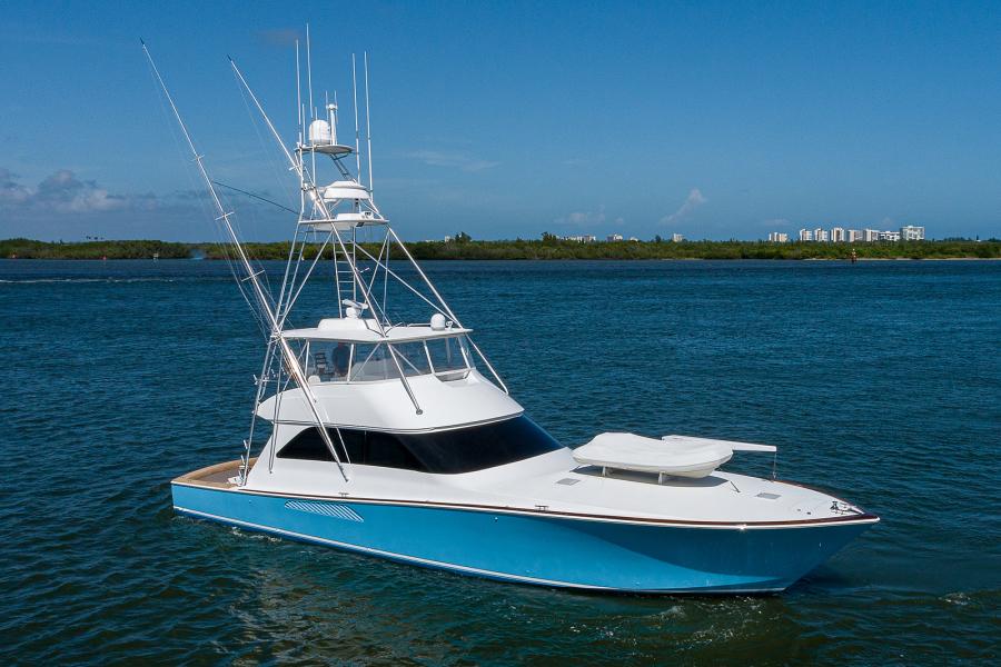 Viking-Sportfisherman 2006-Let It Ride Fort Pierce-Florida-United States-Let It Ride-1542898-featured