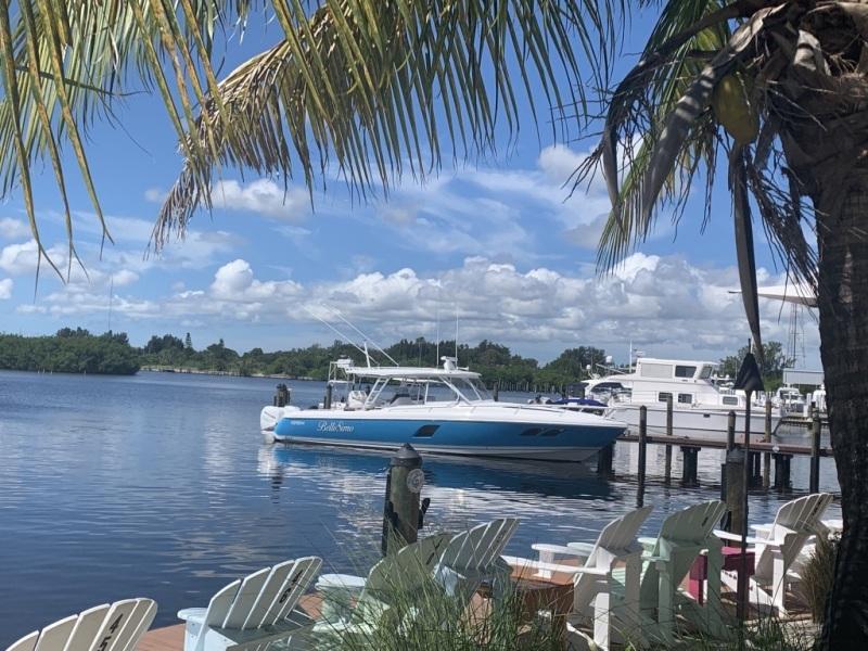 Intrepid-407 Cuddy 2018-BelliSimo Florida-Florida-United States-2018 Intrepid 407 Cuddy-1544137-featured