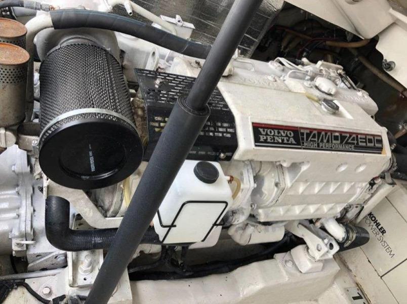 Port Engine