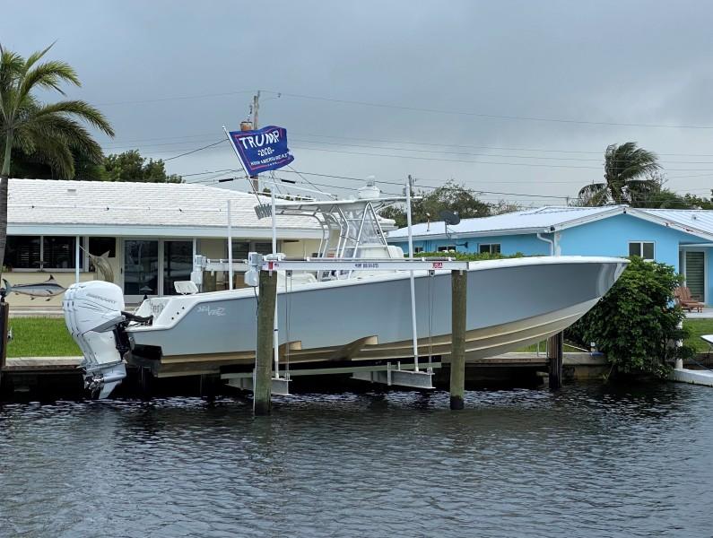 SeaVee-340Z 2018-Chop It Up Pompano Beach-Florida-United States-1548107-featured
