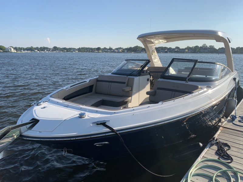 photo of 31' Sea Ray 310 SLX 2017