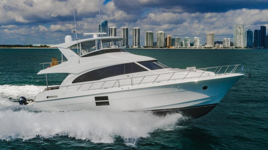 Hatteras-M60 2019-FREEDOM Aventura-Florida-United States-1549110-featured