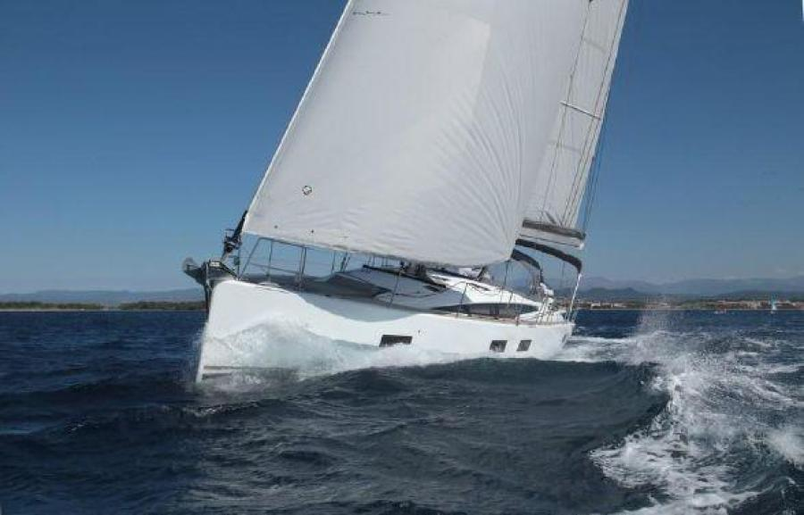 Photo of 54' Jeanneau 54 2016