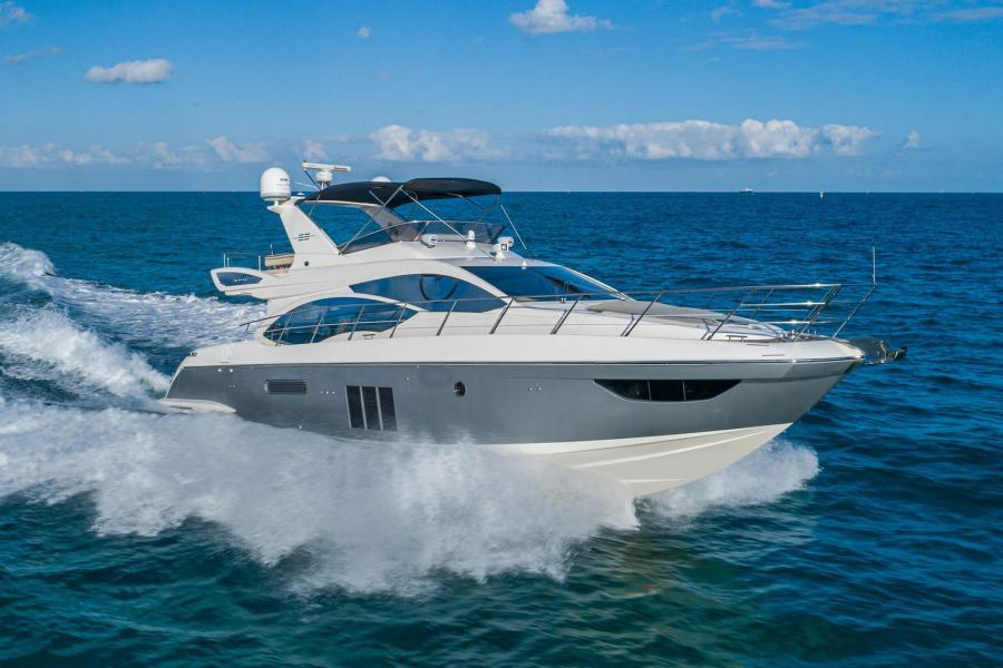 Azimut-Flybridge 2012-JC One Miami Beach-Florida-United States-1549521-featured