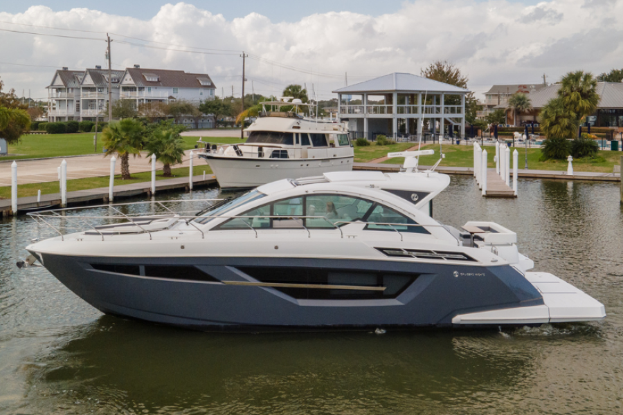 Cruisers-50 Cantius 2018-Yachtsea Kemah-Texas-United States-Cruisers 50 Cantius 2018 Yachtsea-1550253-featured