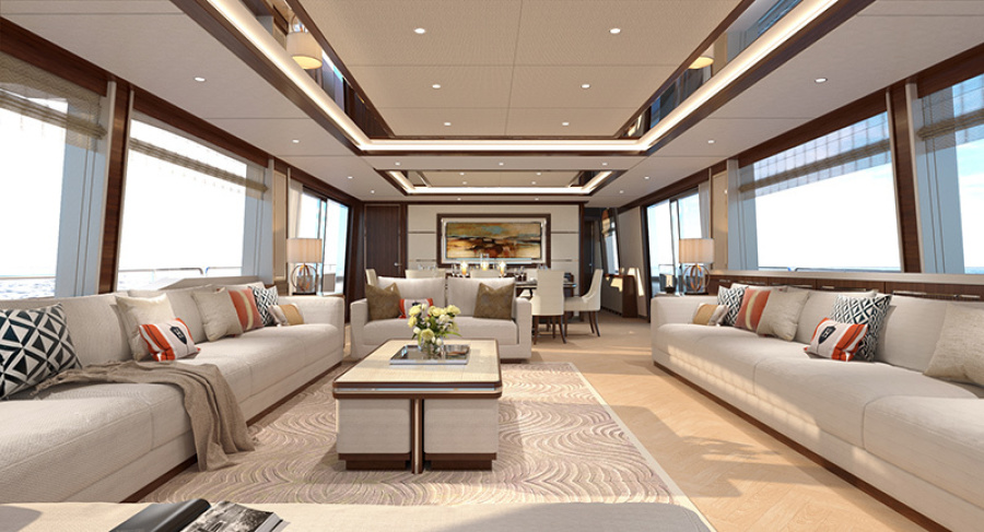 ASTERIA yacht for sale