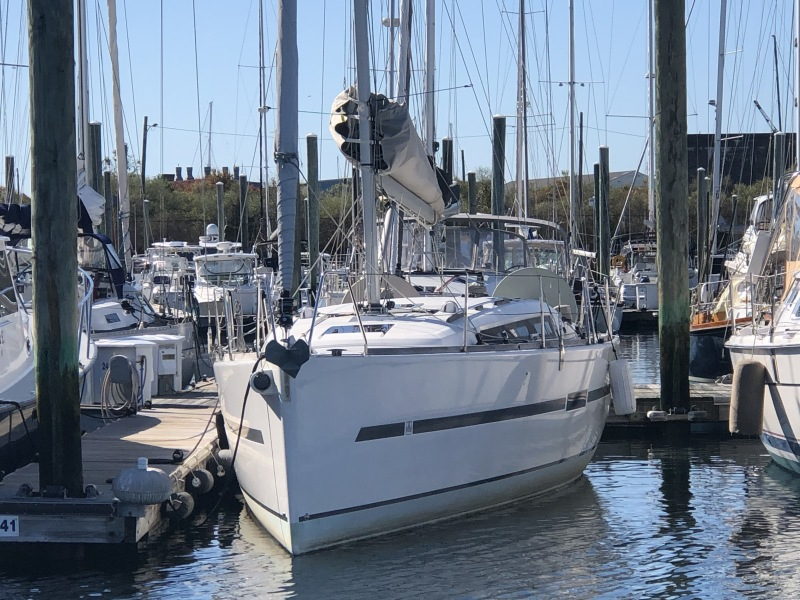 Photo of 36' Dufour 36 P 2014