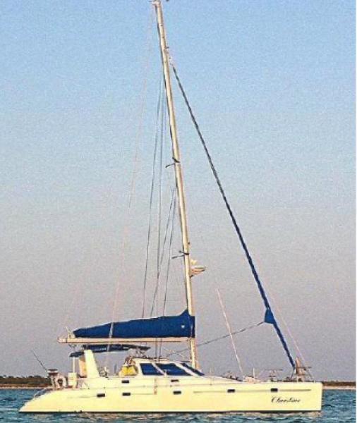 Photo of 43' Voyage Yachts Norseman 430 1999