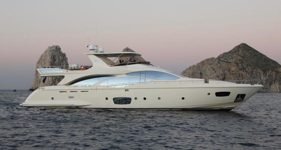 Azimut-Flybridge 2008-Andreika Cabo San Lucas-Mexico-1552706-featured