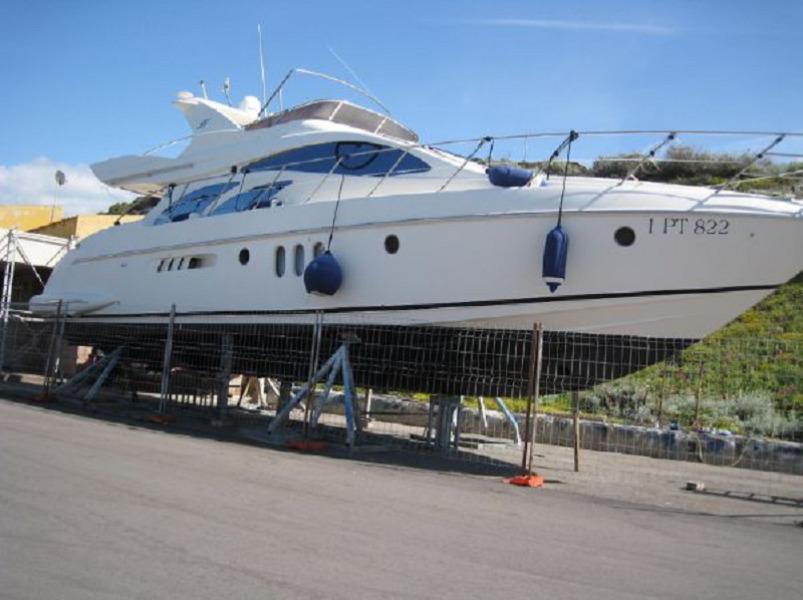 Azimut 2003 -Alghero ( Sardegna)-Italy-1553102-featured