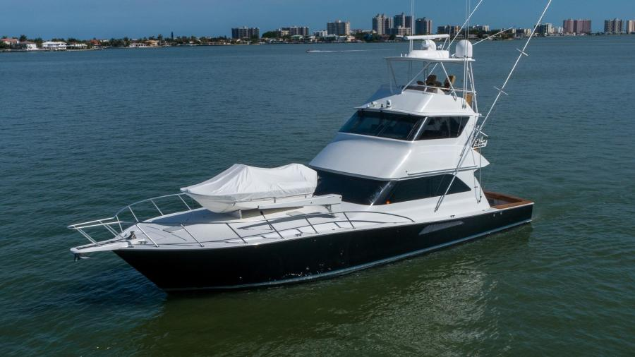 Viking 2003-NO COMPROMISES Clearwater-Florida-United States-1554183-featured