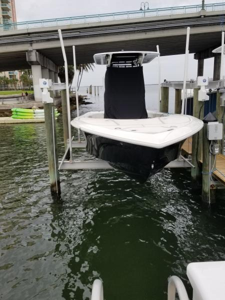 SeaVee 2016 -Riviera Beach-Florida-United States-1554380-featured