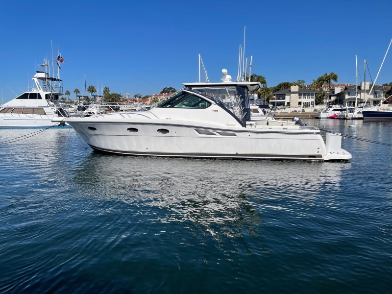 Tiara Yachts-Open 2005-Big Corona Newport Beach-California-United States-1555202-featured