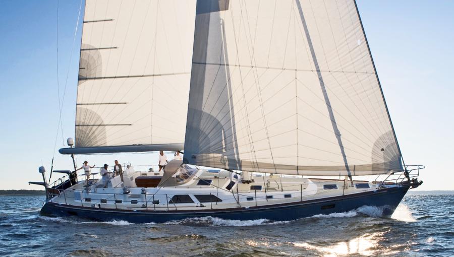 Photo of 70' Hylas 70 Centerboard Cruiser 2007
