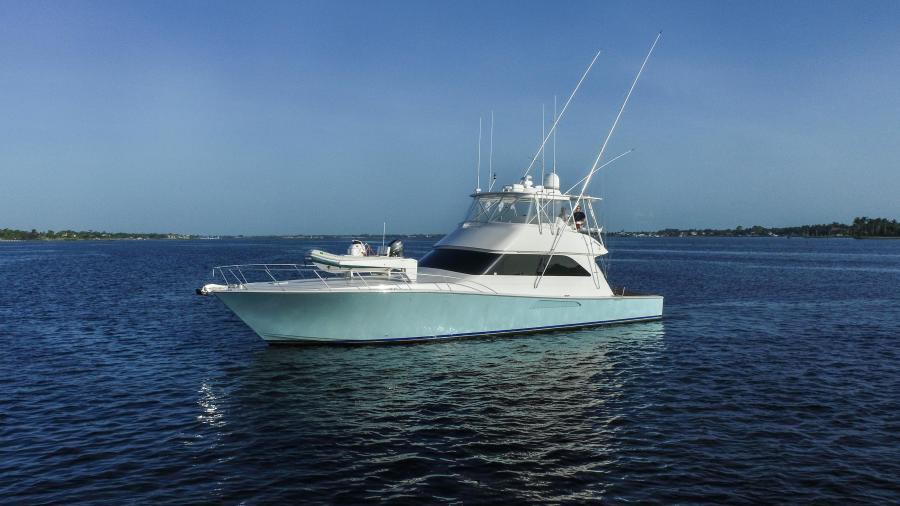 Viking 2004-TORIS SEACRET Palm City-Florida-United States-1555795-featured