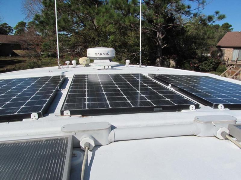 Solar Panels Center