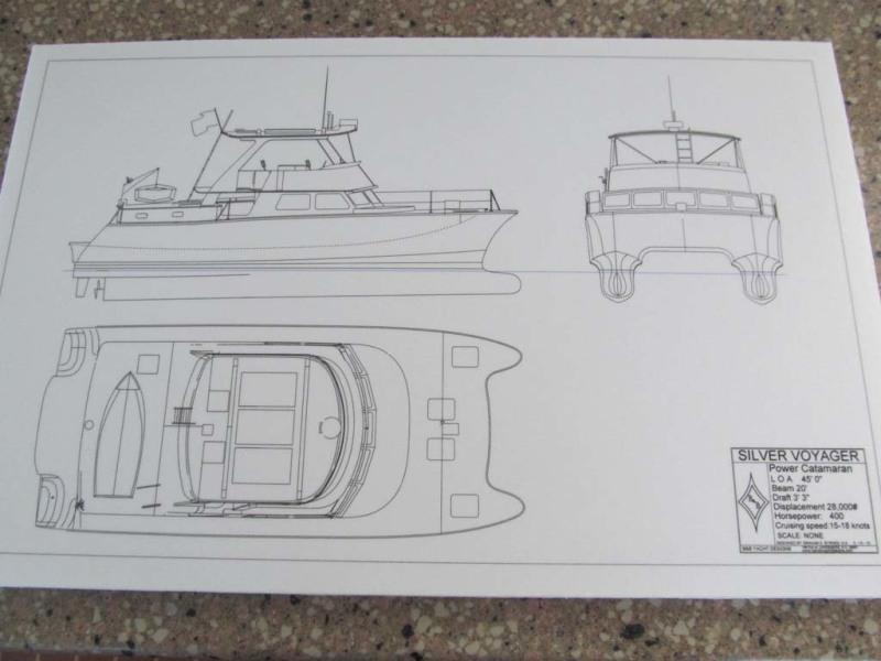 Deck Layout Plans