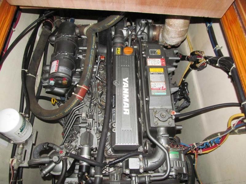 Engine Port