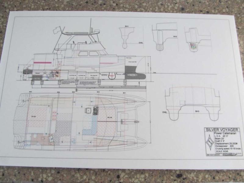 Layout Design Plans
