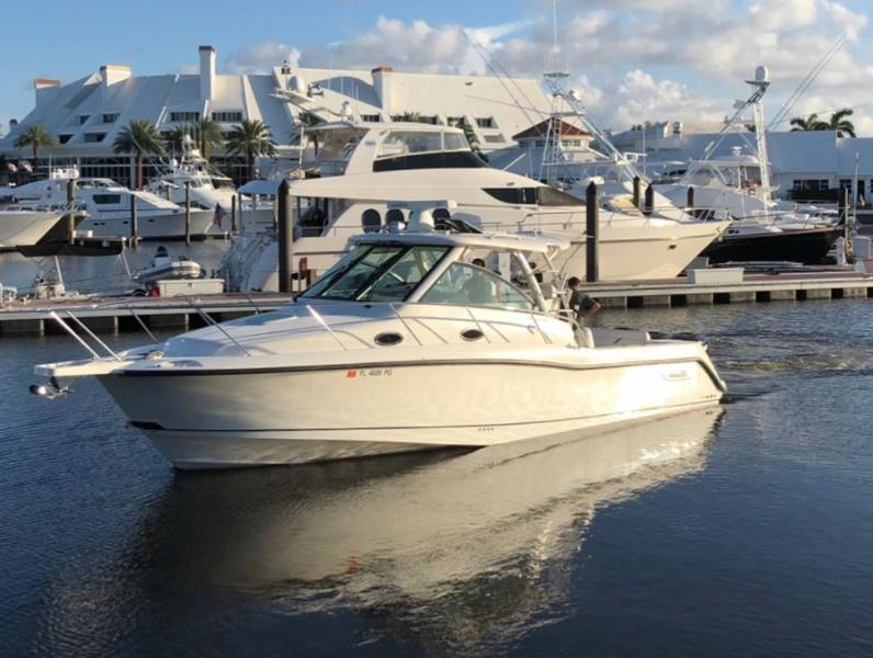 Boston Whaler 2012 -West Palm Beach-Florida-United States-1557108-featured