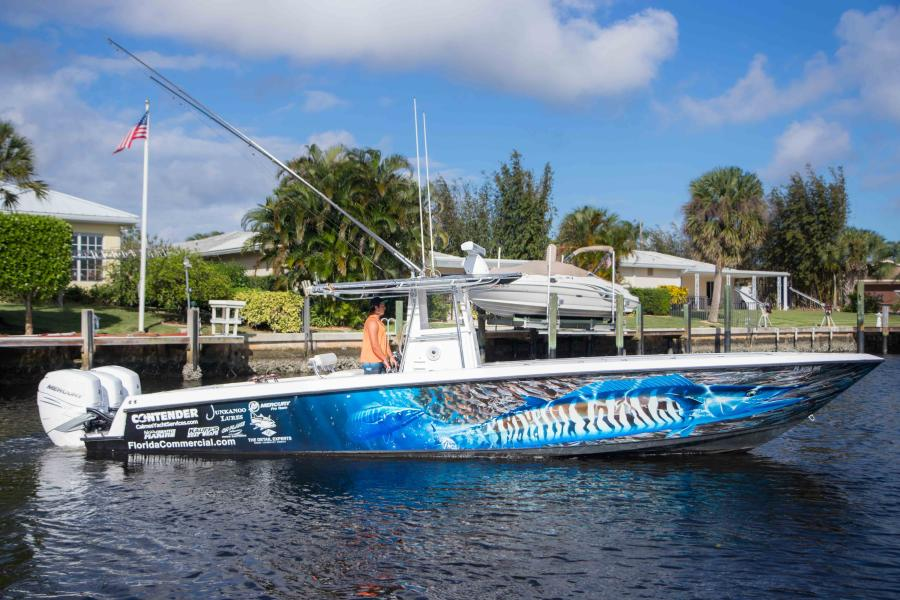 Contender 2003-Team Boodissy North Palm Beach-Florida-United States-1557211-featured
