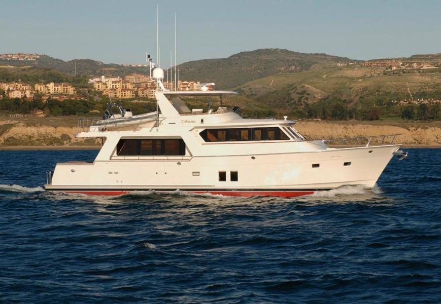 Photo of 64' Offshore 2009