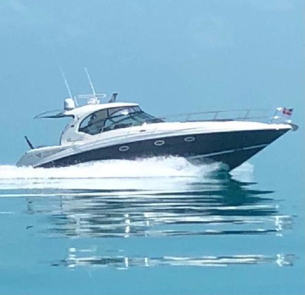Sea Ray-Sundancer 2004-The Hangover Miami-Florida-United States-1560481-featured