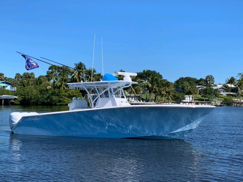 SeaHunter-33 2019 -Jensen Beach-Florida-United States-1562163-featured