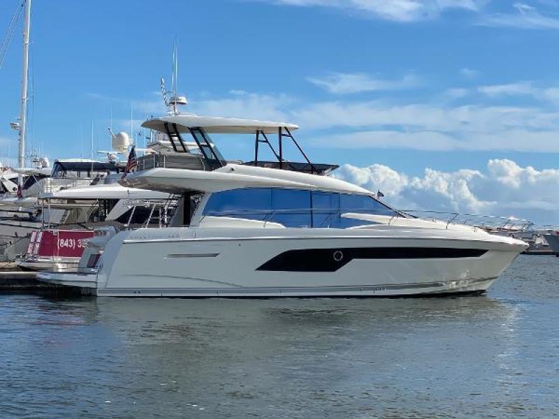 Prestige-520 FLY 2019 -South Carolina-United States-1568052-featured