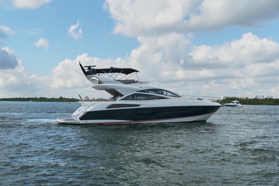 photo of 68' Sunseeker 68 Sport Yacht 2014