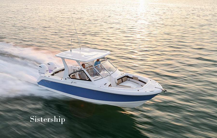 Boston Whaler-Vantage 2016-No name Sebastian-Florida-United States-1574403-featured
