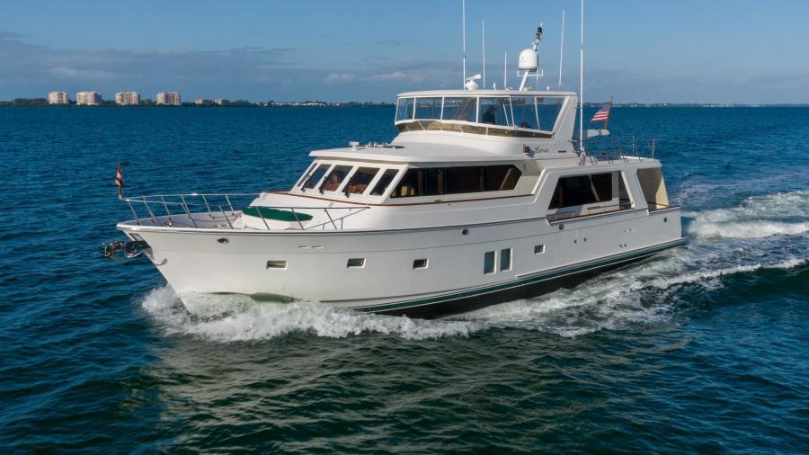Offshore Yachts 2009-LESTIQUE Longboat Key-Florida-United States-1576463-featured