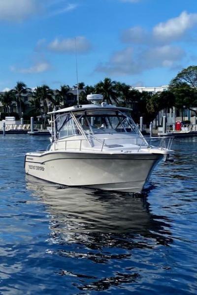 Grady-White 2011 -Delray Beach-Florida-United States-1577827-featured