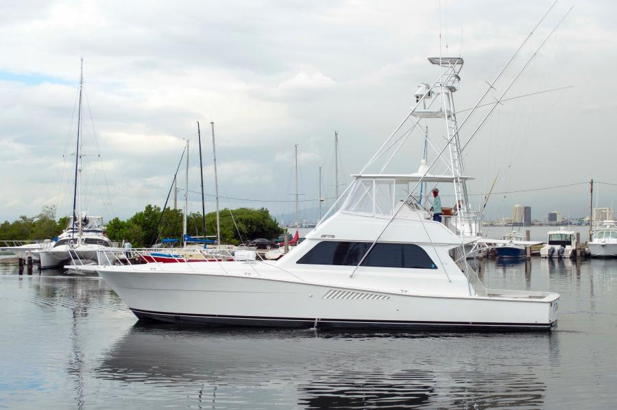 Viking-Convertible 1998-DADDYS DREAM Kingston-Jamaica-1580622-featured