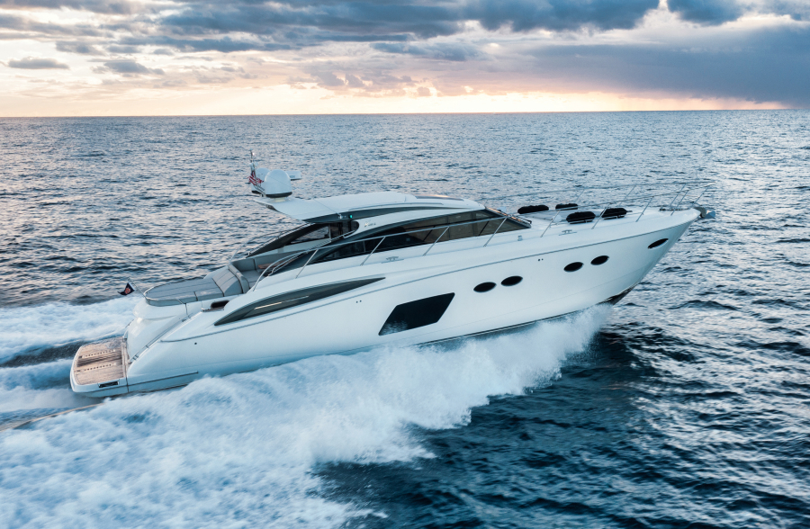 Princess-V62 2015-CASAMIGOS Lighthouse Point-Florida-United States-1581895-featured