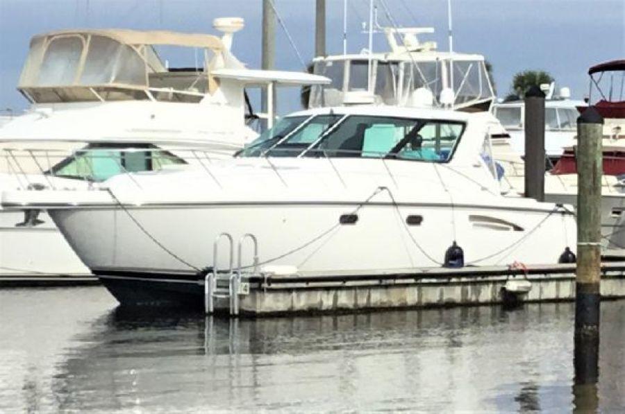 Tiara Yachts 2005-Escape the Noise Punta Gorda-Florida-United States-1582114-featured