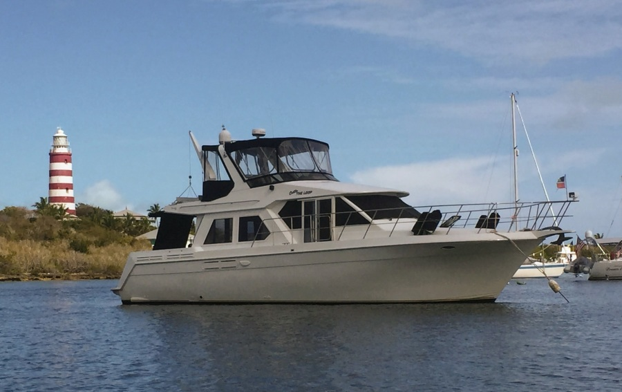 Navigator-Classic 1999-Outta The Loop Jacksonville-Florida-United States-1583478-featured
