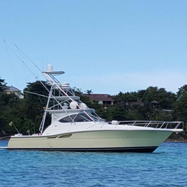 Tiara Yachts-Open 2006-DEVOCEAN Kingston-Jamaica-1587099-featured