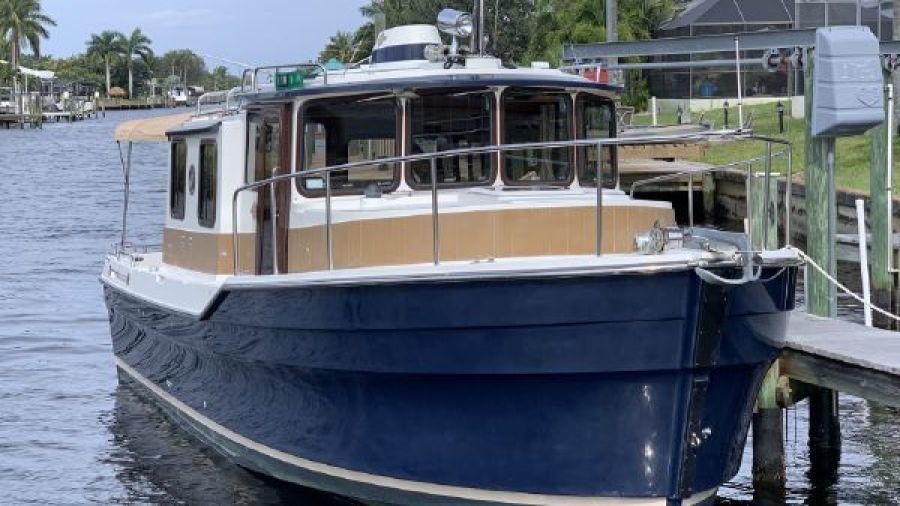 Ranger Tugs 2014 -Florida-United States-1592170-featured